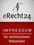 Erchte24-Siegel Impressum