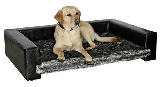 Hundesofa Kerbl Monaco